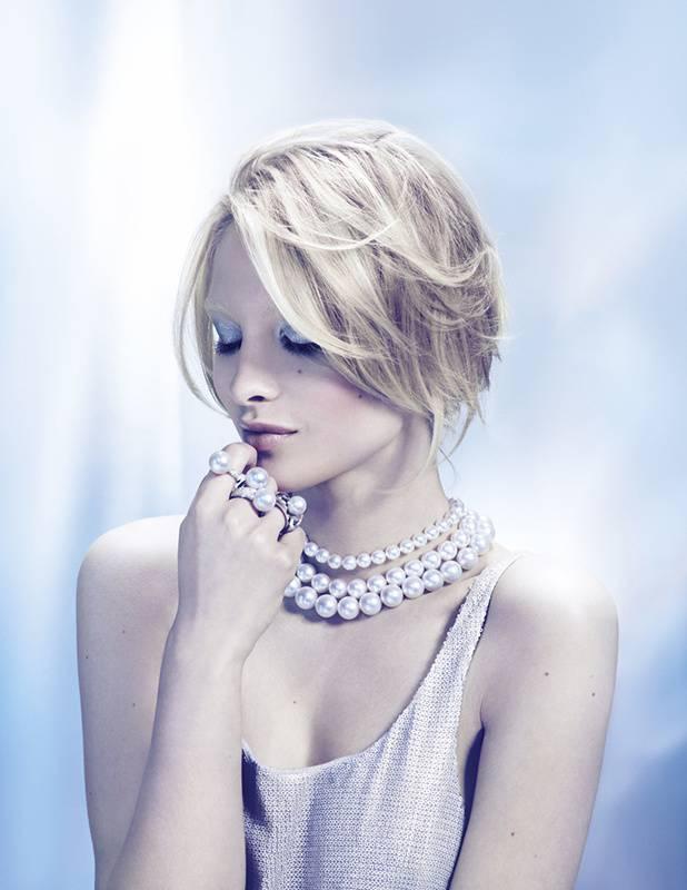 Marken :: Perlen :: Achermann Uhren Schmuck Stans